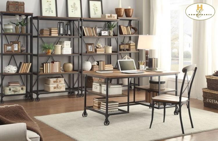 Millwood Desk Mac S Furniture